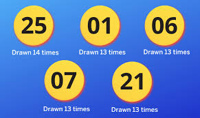 Best Lottery Numbers To Pick